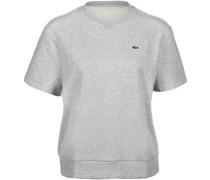 T-Shirt Damen grau meliert acoste T-Shirt Damen grau meliert L