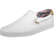 Slip-On 59 Schuhe weiß