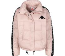 Fenja Damen Winterjacke pink