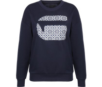 Rc oluva os r Damen Sweater blau