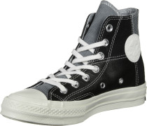 70 Hi Schuhe schwarz