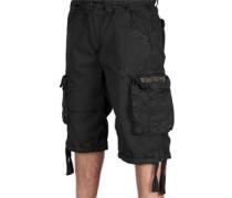Jet Shorts schwarz