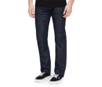 Ed-71 Slim Straight Jeans blau