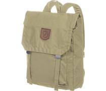 Foldsack No. 1 Daypack beige