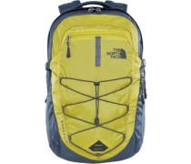 Borealis Daypack gelb grau