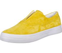 Dylan Slip On Herren Schuhe gelb