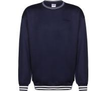 Barra Herren Sweater blau