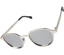 Levi Sonnenbrille silber