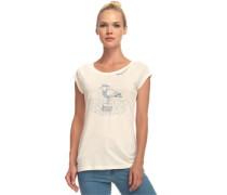 Sea Breeze W T-Shirt beige