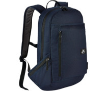 Sltr Rucksack blau schwarz