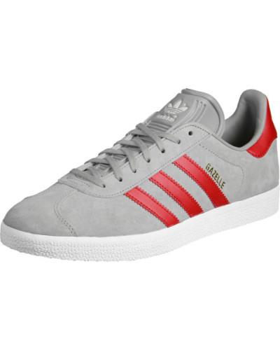 adidas Herren Gazelle Lo Sneaker Schuhe grau grau Wählen Sie Eine Beste Online Auslass Original dtKr8qQ