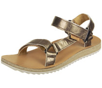 Original Univ. Mirrored W Sandalen braun orange
