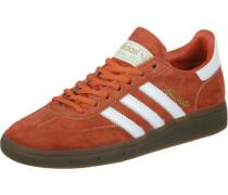 Handball Spezial Schuhe orange EU