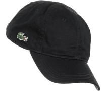 Basic Cap Herren schwarz