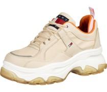 Flatform Schuhe