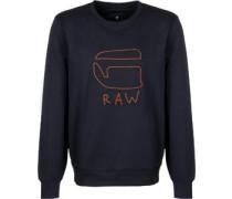 Xondro Sweater dk naval blue