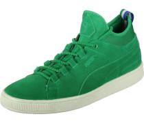 Suede Mid Big Sean Schuhe grün EU