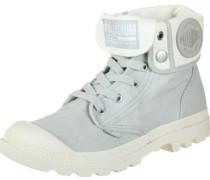 Baggy W Schuhe blau beige