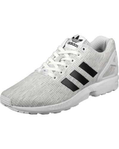 adidas Herren Zx Flux Running Schuhe weiß weiß Verkauf Versorgung Rabatt-Countdown-Paket Neue Ankunft Zum Verkauf zX7oeNmqH