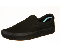 ComfyCush Slip-On Schuhe schwarz