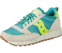 Jazz Original Trail Damen Schuhe grey/blue/slime