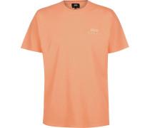 Logo Chet Herren T-hirt orange