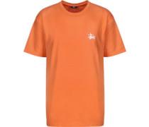 Baic T-hirt orange