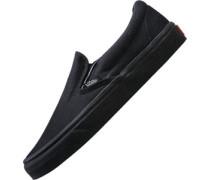 Classic Slip On Schuhe black/black