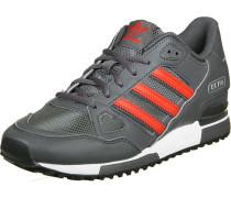 Zx 750 Schuhe grau orange EU