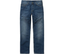 Marlow Jeans blue strand washed
