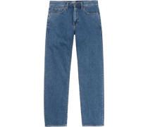 Pontiac Denim Pants Jeans blue stone washed blue stone washed