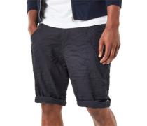 Rovic Dc loose 1/2 Shorts Herren blau