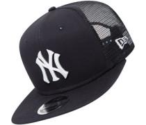Ny Yankees 9fifty Trucker Cap blau