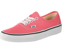Authentic Schuhe pink