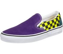 ComfyCush Slip-On Schuhe lila multi