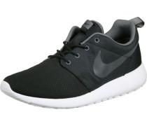 Roshe One Se Schuhe schwarz