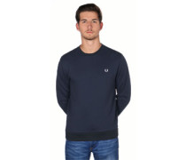 Crew Neck Sweater bau