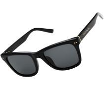 Malibu Sonnenbrille All Black