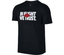 odern 1 T-Shirt Herren schwarz EU
