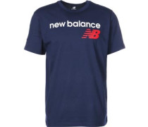 Mt73581 T-Shirt Herren blau EU