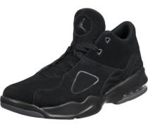 Franchise Schuhe schwarz
