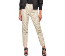 5622 3d Mid Boyfriend W Jeans beige