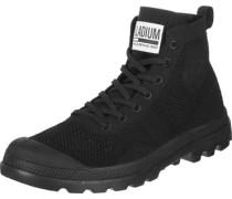 Pampa Hi Lite Schuhe schwarz