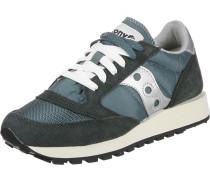 Jazz Original Vintage Herren Schuhe blau silber
