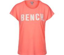 New Logo W T-Shirt neon pink