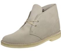 Desert Boot Schuhe beige