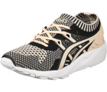Gel Kayano Trainer Knit W Schuhe apricot