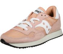 Dxn Vintage Damen Schuhe orange