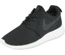 Roshe One Schuhe schwarz