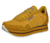 Nora Ii Plateau Damen Schuhe gelb